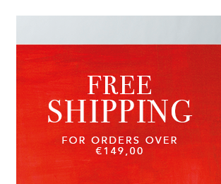 free shipping for order over 149€